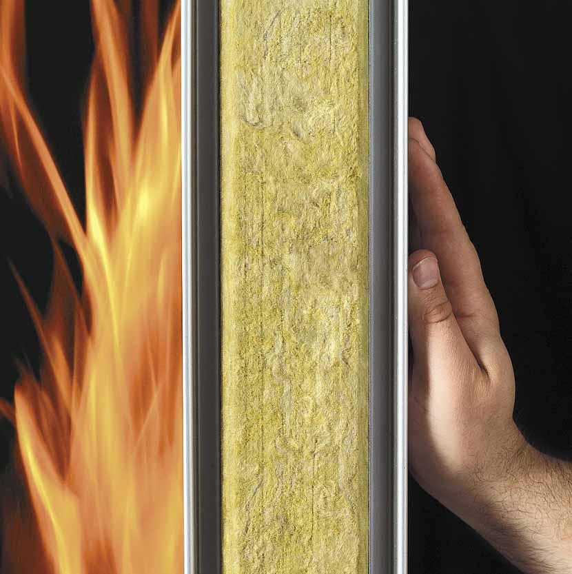 Как правильно выбрать противопожарную дверь