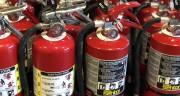 Ноу-хау в пожарной безопасности: ультразвуковые огнетушители