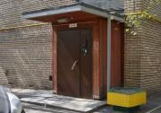 Дверь, которая живет наперекор УК