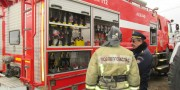 Статистика пожаров в Москве и Московской области и меры их предосторожности