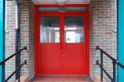 Противопожарные огнестойкие двери для детских садов и школ