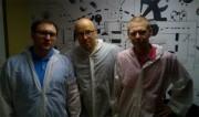 Команда «Лидер Строй» приняла участие в квесте