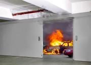 Особенности и конструктив противопожарных ворот