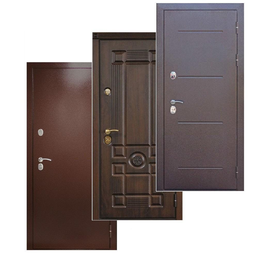Разнообразие дизайна дверей с терморазрывом