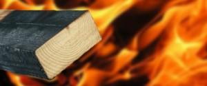 Огнебиозащита для дерева