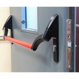 Ручка-антипаника двери ДПМ-1