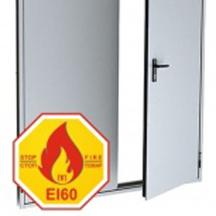 Противопожарные двери EI-60
