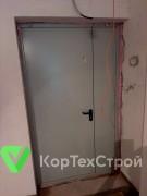 Замена дверей в БТИ