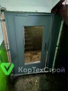 Техническая дверь 2