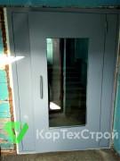 Техническая дверь 3