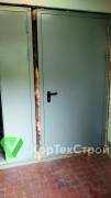 Нестандартные противопожарные двери