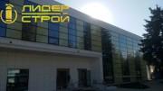 Аэродром Чкаловский: изготовление, поставка и установка противопожарных дверей