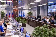 На заседании Правительства РФ глава МЧС России доложил о ходе подготовки к учебному новому году в образовательных учреждениях