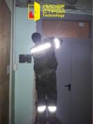 """ООО """"Весна"""": установлены противопожарные ворота и двери"""