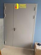 Противопожарных дверей EI-60, вид 1