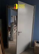 Противопожарных дверей EI-60, вид 2