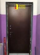 Технические двери в Кировскую область