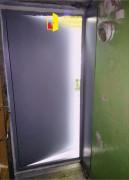 Двери сложной технической конструкции.