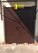 Дверь для эвакуационного выхода