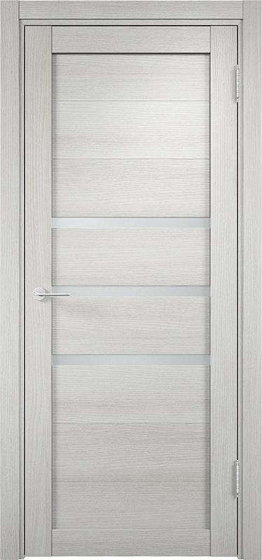 Межкомнатная дверь «Мюнхен 1» со стеклом