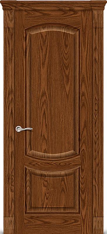 Межкомнатная шпонируемая дверь «Калисто»