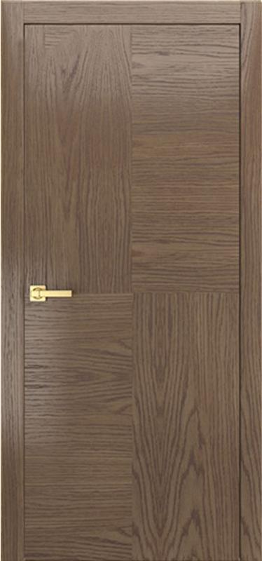 Дверь входная шпонированная PLAIN 2