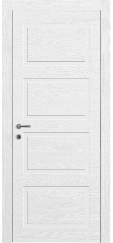 Межкомнатные двери «Нео» шпон
