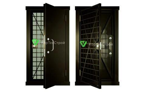 Дверь КХО