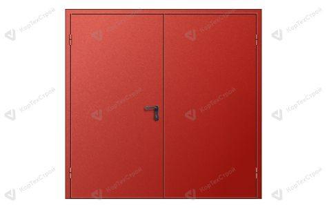 Дверь ДС-2 нестандартный  цвет