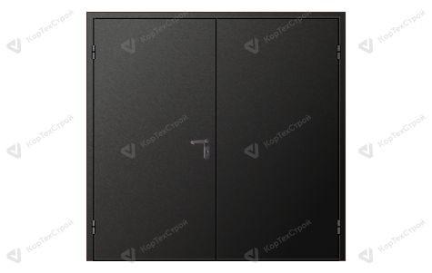 Дверь ДМ-2 нестандартный цвет