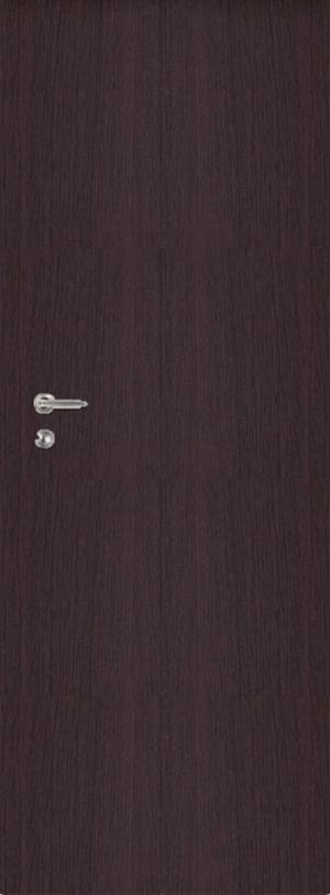 Межкомнатная дверь ПВХ
