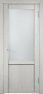 Двери межкомнатные со стеклом «Баден 4»