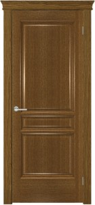 Межкомнатные шпонированные двери «Тридорс»