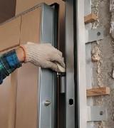 Как установить противопожарную дверь? Советы от компании Лидер Строй