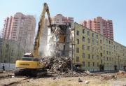 Программа реновации в Москве 2018