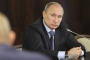 Владимир Путин заверил предпринимателей в возможности решить первоочередные проблемы
