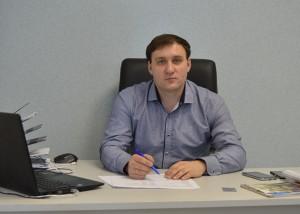 Манушкин Павел Александрович